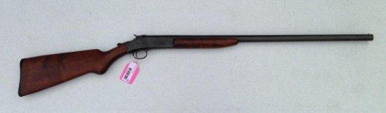 Vintage Eastern Arms 12 Gauge Single-shot Shotgun