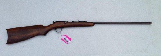 Vintage Premier Single Shot 22 Long Rifle