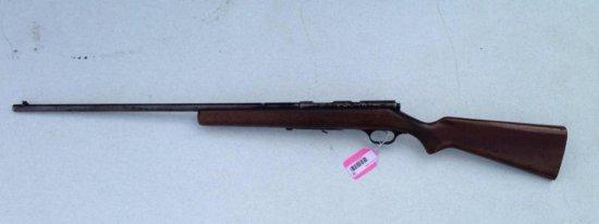 Vintage Savage Model 40c 22 Long Rifle