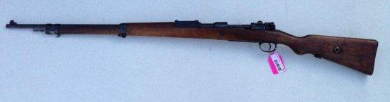1916 Amberg Gew98 Military Rifle