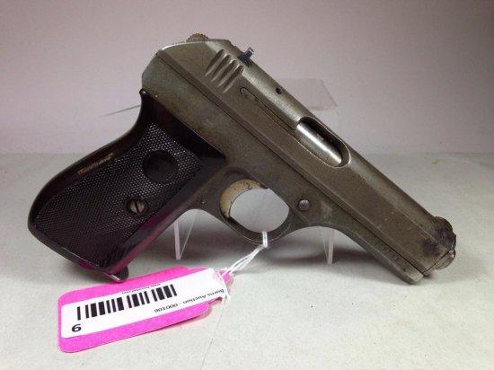 Nazi German Made Fnh Model 27 7.65 Mm Semi-auto Pistol
