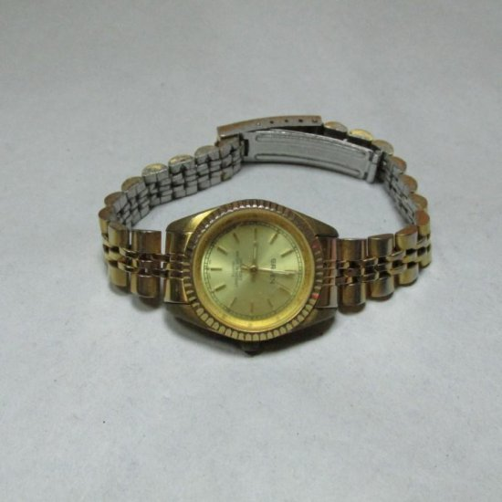 Vintage Men's Gruen Watch