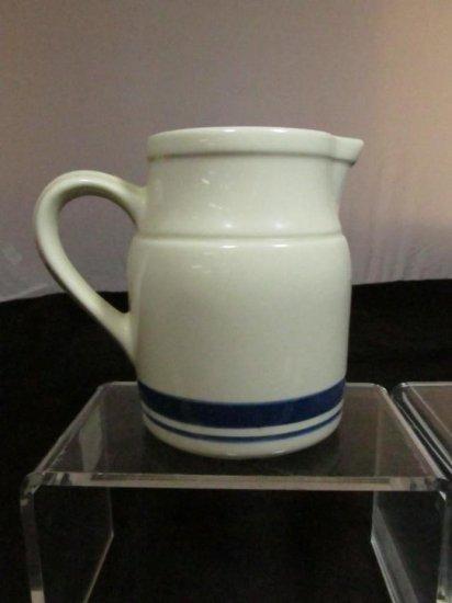 Friendship Pottery Vintage Pitcher