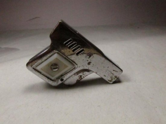 Rare Vintage Continental Pistol Form Mini Lighter