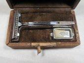 Antique Shaving - Straight, Safety Razors Etc.