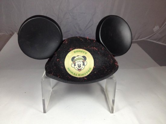 Mickey Mouse Club hat