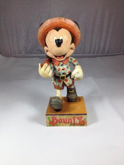 Mickey Mouse Decorative Shelf Piece