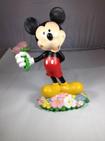 Mickey Mouse Light-Up Decor Piece