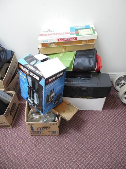 Large Dealer Grab Bag Lot
