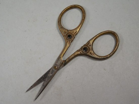 Early Made In Germany Tiny Scissors