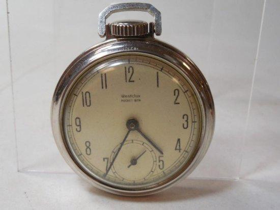 Westclox Big Ben Pocket Watch