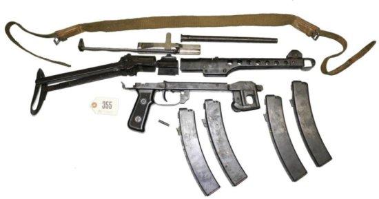 Lot PPS-43 parts kit saw cut t    Auctions Online | Proxibid