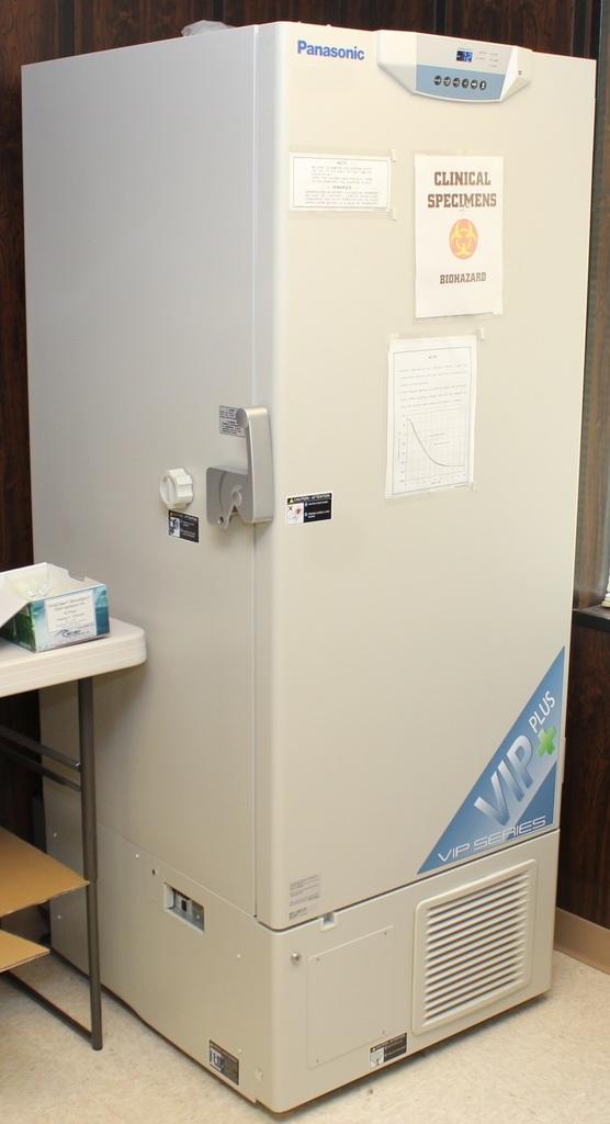 DNA Lab Equipment Auction