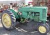 1949 JD MT tractor, Serial No. 10601