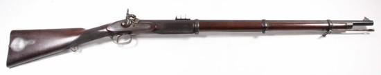 *Whitworth Rifle Co., Whitworth rifle,