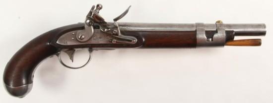 *U.S. Springfield Armory Model 1817