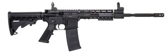 Auto-Ordnance Corp., Thompson AR-15 Deluxe,