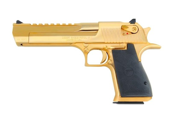 Magnum Research, Desert Eagle Mark XIX,