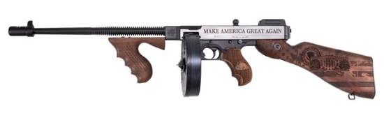 Auto-Ordnance, Thompson, Trump Tommy Gun Special E