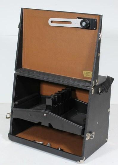 GUN-HO 5 pistol case, case, excellent condition