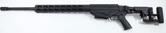 """Ruger, Gen 2 Precision, 6.5 Creedmoor, rifle, brl length 24"""", bolt action,"""