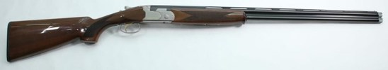 "Beretta, 686 Onyx, 28 ga, shotgun, brl length 28"", over/under,"
