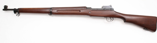 Remington, US Model of 1917, .30-06 Sprg, s/n 561704, rifle, brl length 26""
