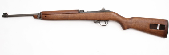 Extremely Scarce WWII Rock-Ola, Test M1 carbine, .30 carbine, s/n TEST 7,