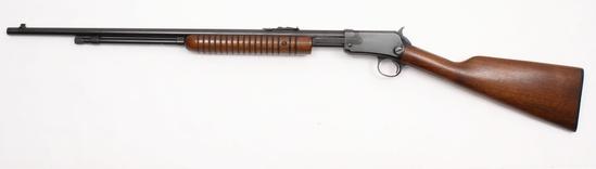 "Winchester, Model 62A, .22 S,L,LR, s/n 243058, rifle, brl length 23"", excel"