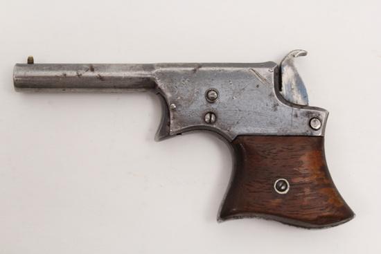 *Remington Arms, Vest Pocket pistol,