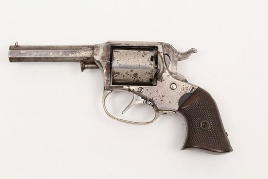 *Remington Arms, Rider Pocket revolver,