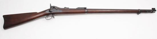 *U.S. Springfield, Model of 1888, .45-70 gov't,