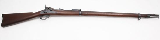 *U.S. Springfield, Model of 1884, .45-70 gov't,