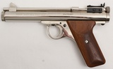 *Benjamin Sheridan, Model E9, .22 cal, s/n 094701057, CO2 Powerlet Pistol,