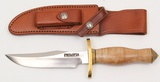 Randall Model 12 Little Bear Bowie Knife Special Order having a 6