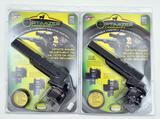 (2) HHA Optimizer Horizon adjustable firearm