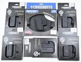 Crossbreed holster lot to include (1) Supertuck