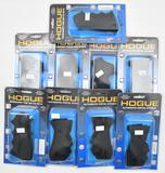 (9) Hogue Grips to include two AR-15/M16,
