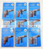 (9) Kimber Premium pistol parts to include