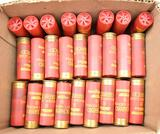 12ga Mark 5 Tracer Loads, (44) total rounds