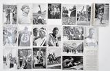 (115) 1936 Olympic photo propaganda trade