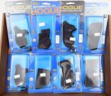 (8) Hogue grips to include Sig P938, two S&W