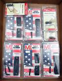 (5) Midwest Industries Tactical Light Mounts and