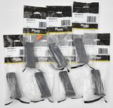 (7) Sig Sauer magazines all 224-9-12 9mm