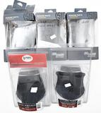 (5) assorted holsters, three Sig Sauer (2) are