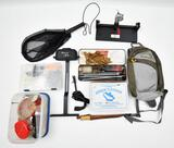lot to include fishing supplies, BPE Inc. PSF-1