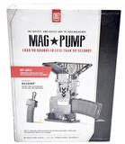 MAG*PUMP MP-AR-15 magazine loader compatible