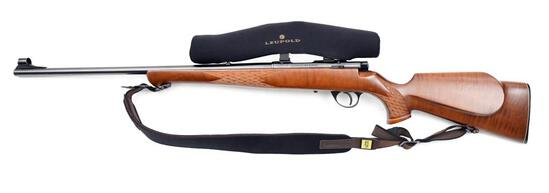 Anschutz, Model 1717, .17 HMR, s/n 3034432, rifle, brl length 22.75""