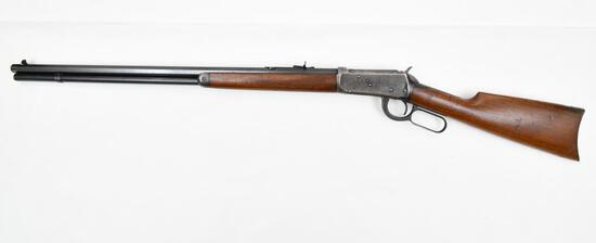 "Winchester, Model 94, .30 W.C.F., s/n 1029006, rifle, brl length 26"" ocatagonal, very good condition"