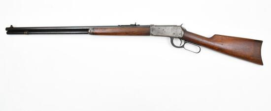 "Winchester, Model 94, .32 W.S., s/n 1049099, rifle, brl length 26"" round, very good condition,"